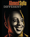 "Réservation AHMED SYLLA - ""DIFFERENT"""
